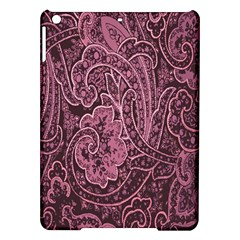 Abstract Purple Background Natural Motive Ipad Air Hardshell Cases