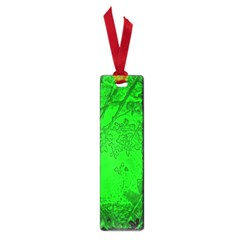 Leaf Outline Abstract Small Book Marks