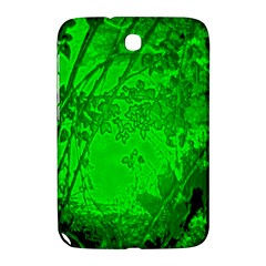 Leaf Outline Abstract Samsung Galaxy Note 8.0 N5100 Hardshell Case