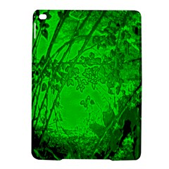Leaf Outline Abstract iPad Air 2 Hardshell Cases