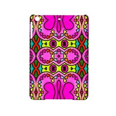 Colourful Abstract Background Design Pattern iPad Mini 2 Hardshell Cases