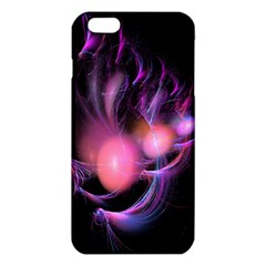 Fractal Image Of Pink Balls Whooshing Into The Distance Iphone 6 Plus/6s Plus Tpu Case