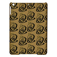 Art Abstract Artistic Seamless Background iPad Air Hardshell Cases