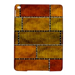 Classic Color Bricks Gradient Wall iPad Air 2 Hardshell Cases