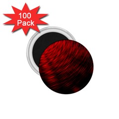 A Large Background With A Burst Design And Lots Of Details 1.75  Magnets (100 pack)