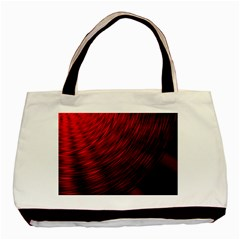 A Large Background With A Burst Design And Lots Of Details Basic Tote Bag