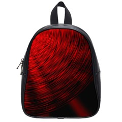 A Large Background With A Burst Design And Lots Of Details School Bags (small)