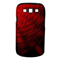 A Large Background With A Burst Design And Lots Of Details Samsung Galaxy S III Classic Hardshell Case (PC+Silicone)