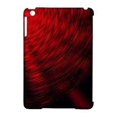 A Large Background With A Burst Design And Lots Of Details Apple Ipad Mini Hardshell Case (compatible With Smart Cover)