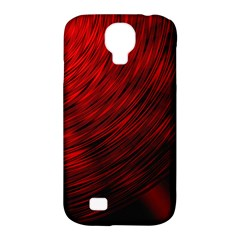 A Large Background With A Burst Design And Lots Of Details Samsung Galaxy S4 Classic Hardshell Case (PC+Silicone)