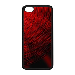 A Large Background With A Burst Design And Lots Of Details Apple iPhone 5C Seamless Case (Black)