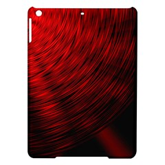 A Large Background With A Burst Design And Lots Of Details iPad Air Hardshell Cases