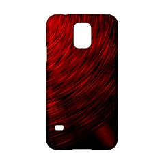 A Large Background With A Burst Design And Lots Of Details Samsung Galaxy S5 Hardshell Case