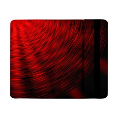 A Large Background With A Burst Design And Lots Of Details Samsung Galaxy Tab Pro 8.4  Flip Case