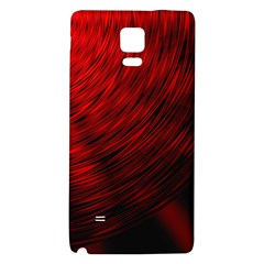 A Large Background With A Burst Design And Lots Of Details Galaxy Note 4 Back Case