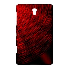 A Large Background With A Burst Design And Lots Of Details Samsung Galaxy Tab S (8.4 ) Hardshell Case
