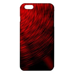 A Large Background With A Burst Design And Lots Of Details iPhone 6 Plus/6S Plus TPU Case