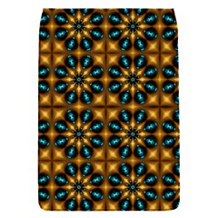 Abstract Daisies Flap Covers (s)