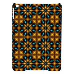 Abstract Daisies iPad Air Hardshell Cases