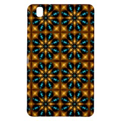 Abstract Daisies Samsung Galaxy Tab Pro 8.4 Hardshell Case