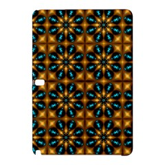 Abstract Daisies Samsung Galaxy Tab Pro 12.2 Hardshell Case