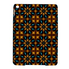 Abstract Daisies iPad Air 2 Hardshell Cases