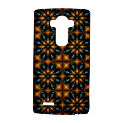 Abstract Daisies Lg G4 Hardshell Case