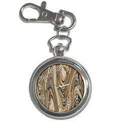 Abstract Background Design Key Chain Watches