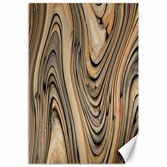 Abstract Background Design Canvas 12  X 18