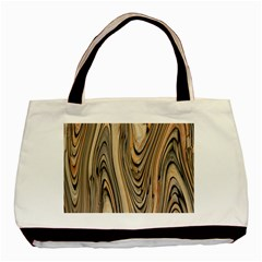 Abstract Background Design Basic Tote Bag (two Sides)