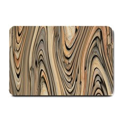 Abstract Background Design Small Doormat