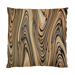 Abstract Background Design Standard Cushion Case (one Side)
