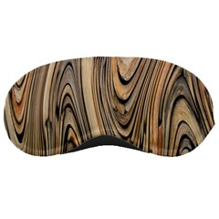 Abstract Background Design Sleeping Masks