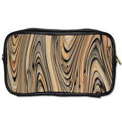 Abstract Background Design Toiletries Bags 2-Side