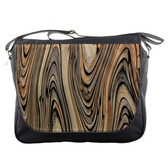Abstract Background Design Messenger Bags