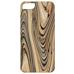 Abstract Background Design Apple iPhone 5 Classic Hardshell Case