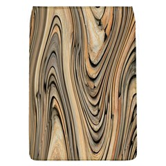 Abstract Background Design Flap Covers (L)