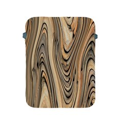 Abstract Background Design Apple iPad 2/3/4 Protective Soft Cases