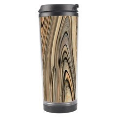 Abstract Background Design Travel Tumbler