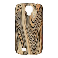 Abstract Background Design Samsung Galaxy S4 Classic Hardshell Case (PC+Silicone)