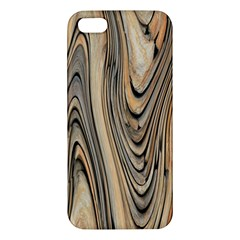 Abstract Background Design iPhone 5S/ SE Premium Hardshell Case