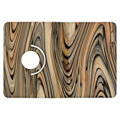 Abstract Background Design Kindle Fire HDX Flip 360 Case