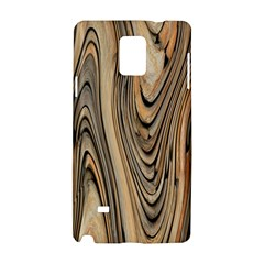 Abstract Background Design Samsung Galaxy Note 4 Hardshell Case