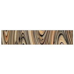 Abstract Background Design Flano Scarf (Small)