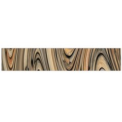 Abstract Background Design Flano Scarf (large)