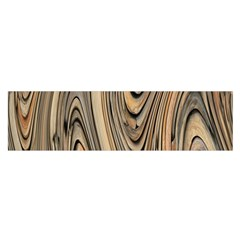Abstract Background Design Satin Scarf (Oblong)
