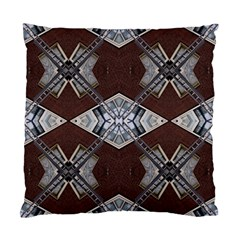 Ladder Against Wall Abstract Alternative Version Standard Cushion Case (two Sides)
