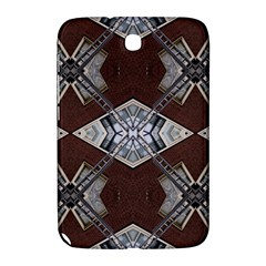Ladder Against Wall Abstract Alternative Version Samsung Galaxy Note 8 0 N5100 Hardshell Case