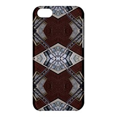 Ladder Against Wall Abstract Alternative Version Apple iPhone 5C Hardshell Case
