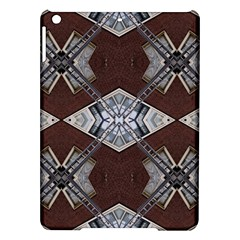 Ladder Against Wall Abstract Alternative Version iPad Air Hardshell Cases